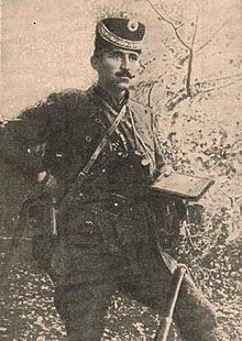 Коста Војиновић