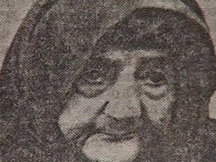 баба анујка