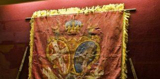 српска устаничка застава