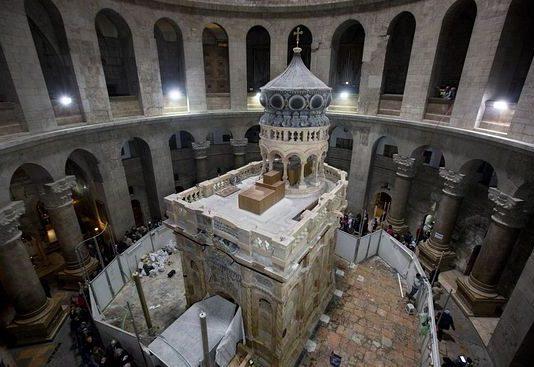 Црква Христовог Гроба