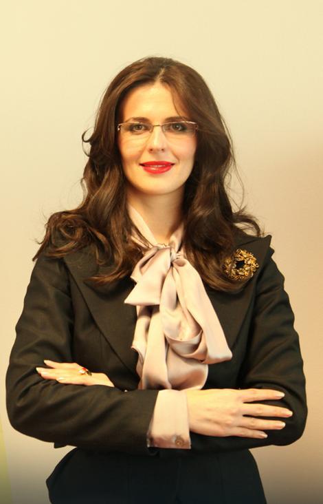 Амбасадорка Косова у Вашингтону