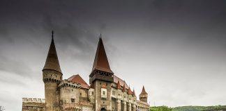 замак корвин