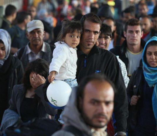 мигранти у немачкој