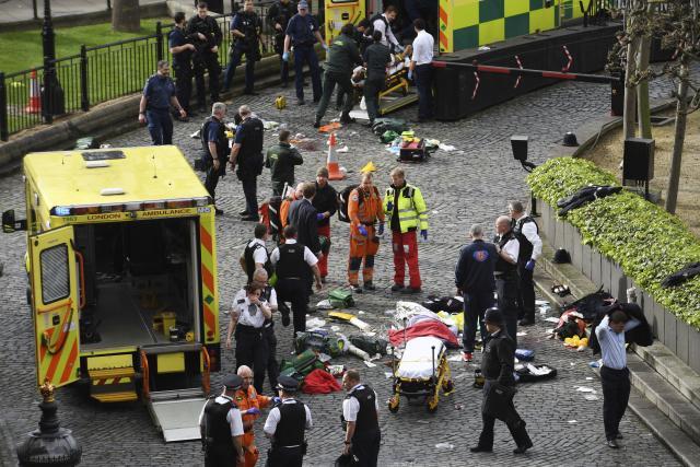 терористички напад у лондону