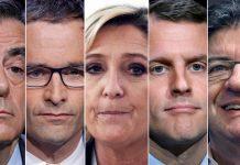 французи бирају председника