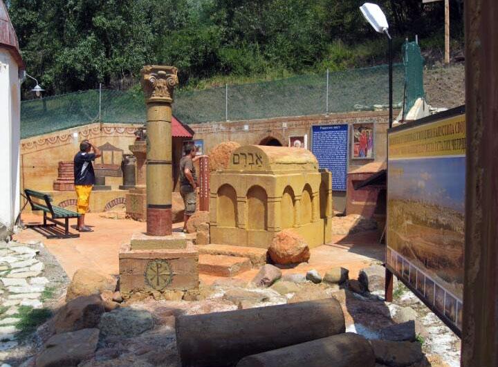 библијски тематски парк