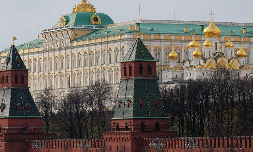 русија
