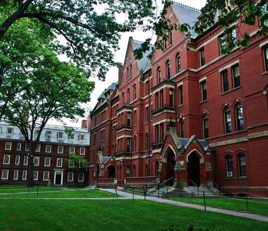 студија на Харварду