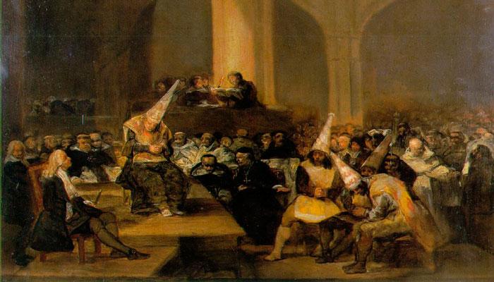 инквизиција