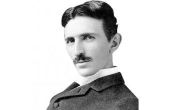 Никола Тесла