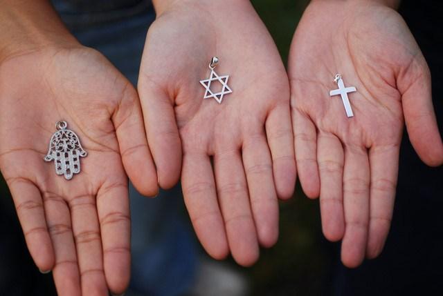 верско конвертитство