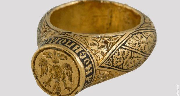 прстен краљице теодоре