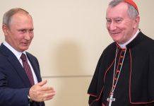 дијалог с Ватиканом