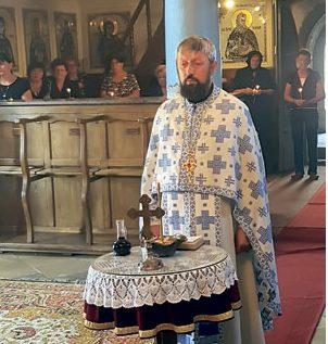 православље и срби у хрватској