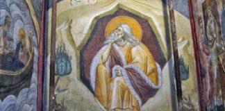 Свети пророк Иилија