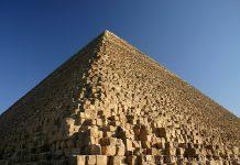 египатске пирамиде