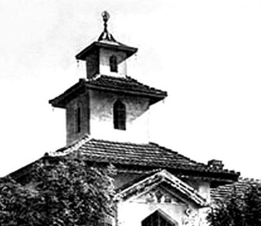 будистички храм у београду