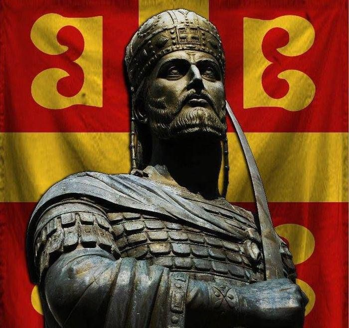 последњи византијски цар