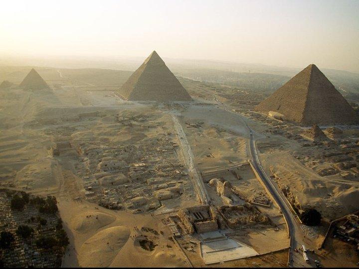 гипатске пирамиде