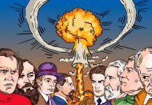 ратови руске књижевности