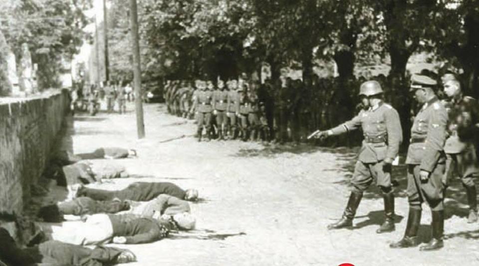 нацистичка ревизија историје
