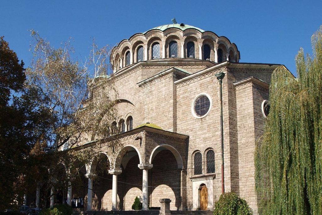 бугарска патријаршија