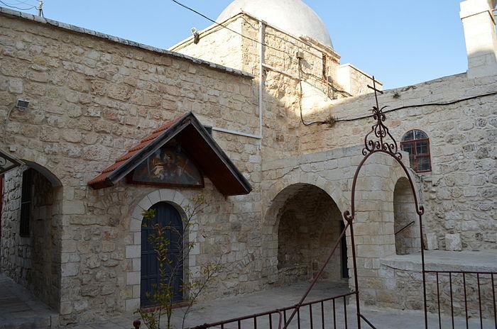 српски манастир