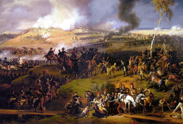 српски генерали