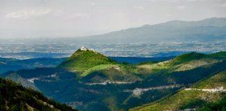 копаоник и радан планина