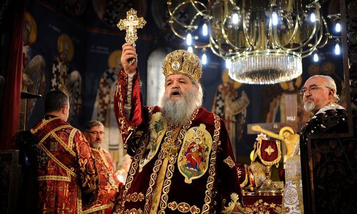 македонска православна црква