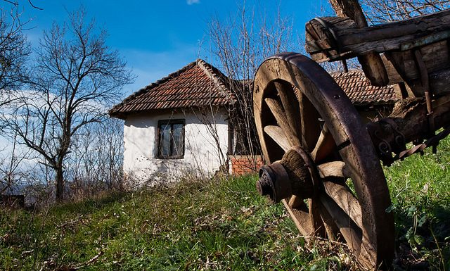 српско село
