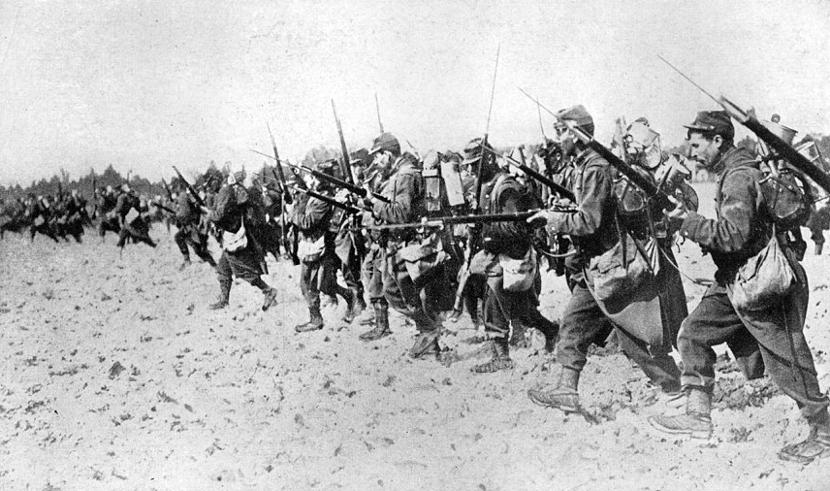 ирски војници