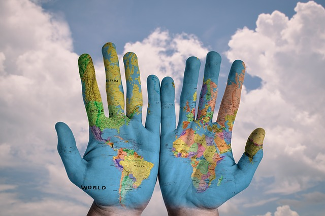глобализам и глобализација
