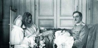 ванбрачна ћерка краља александра