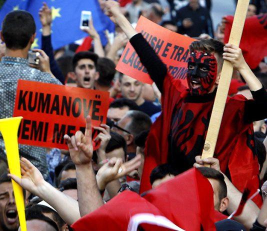 албански језик