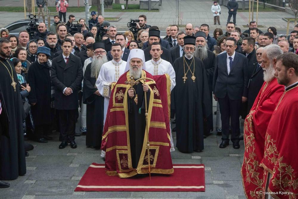 патријарх иринеј