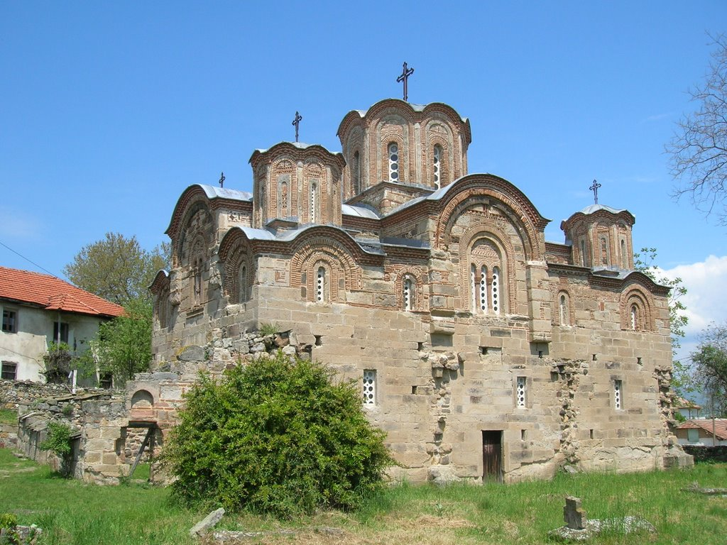 срби у македонији