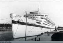 брод вилхелм густлоф