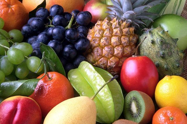 најздравије воће и поврће