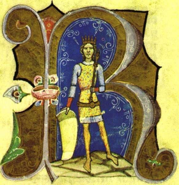 краљ бодин