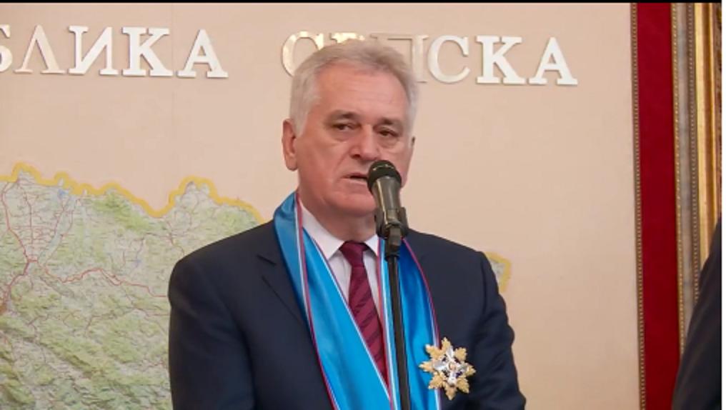 Додик Николић