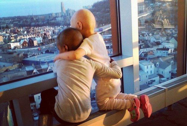 дечји рак