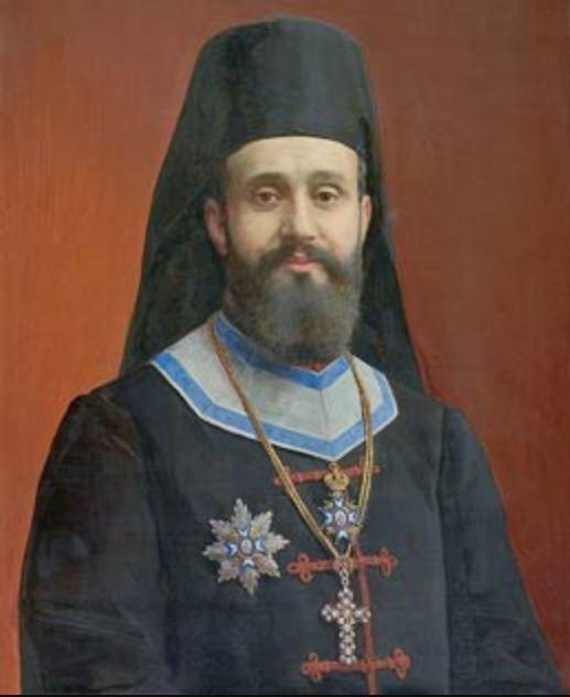 лукијан богдановић
