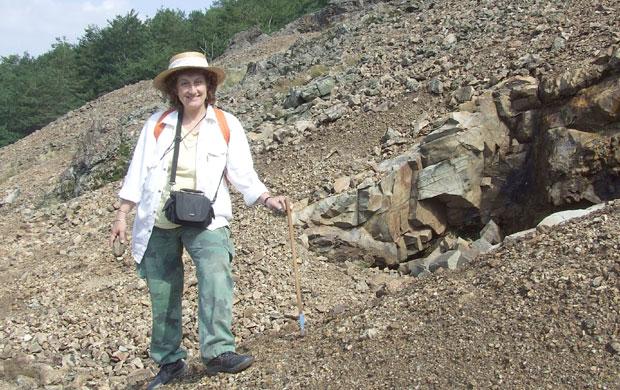 српски археолози