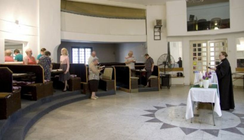 евангелистичка црква