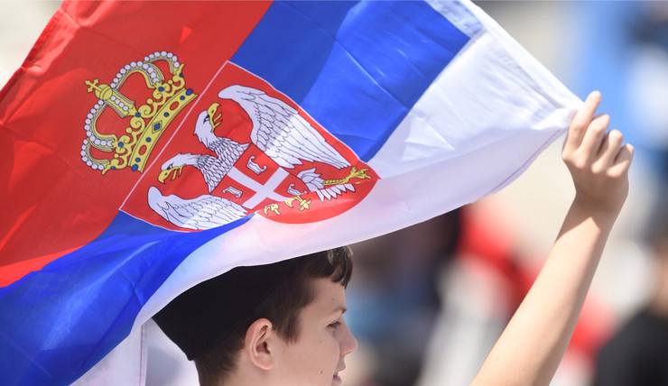генетска истраживања и срби