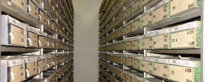 војни архив
