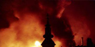 бомбардовање 1999.