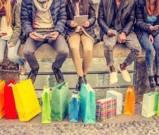 рај за куповину