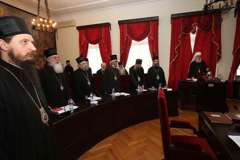 српска православна црква